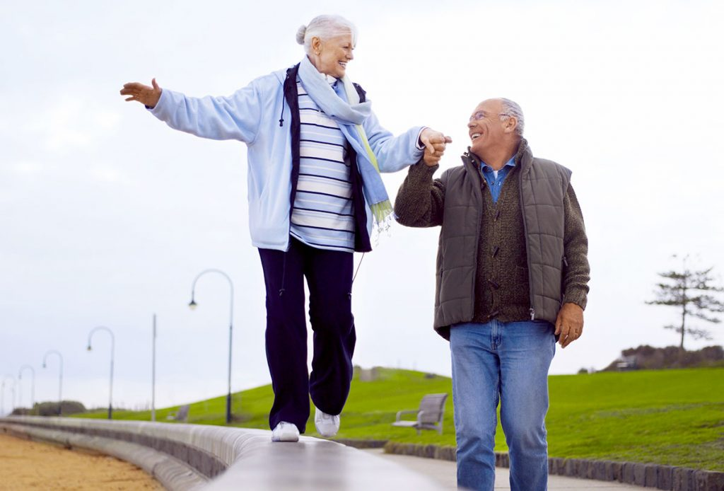 Fall Prevention Myths - Balance Physical Therapy - Salinas & Monterey, California