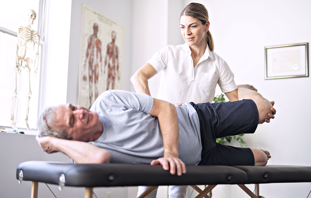 What is a Physical Therapy Exam? Balance PT in Monterey and Salinas, CA has the answer.